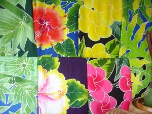 asianartmaui.com sarongs hand-painted batik