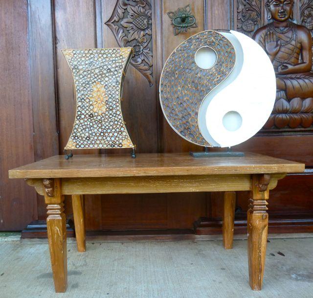 asianartmaui.com/decor/Table Lamp Shades